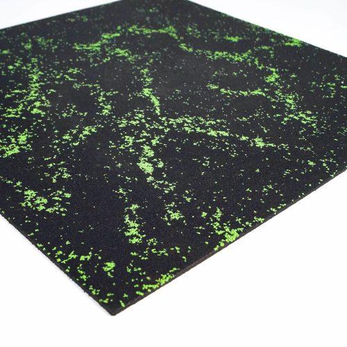 гумове покриття зелене