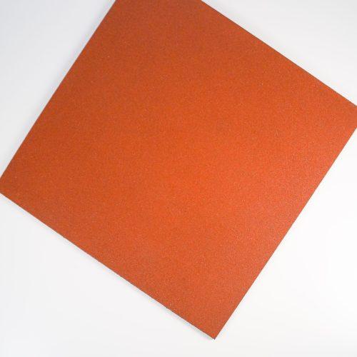 резиновое покрытие оранжевое