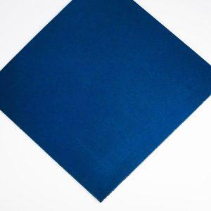 синяя резиновая плитка для спортзала
