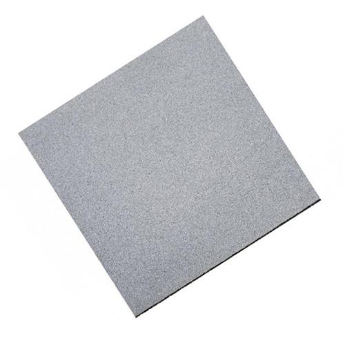 резиновая плитка серая