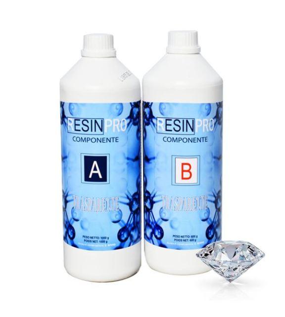 эпоксидная смола resin pro