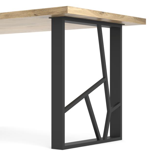 ножка лофт металл для стола