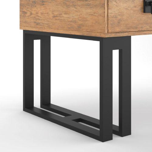 Ножки для стола лофт