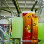 Crystal Light Mocktails will help get those liquids in