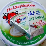 Moooove Over Laughing Cow Swiss there are more flavors in town