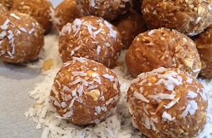 Make Protein Poppers