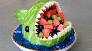 gastric bypass watermelon, Watermelon