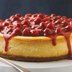 The Best NY Cheesecake Recipe EVER