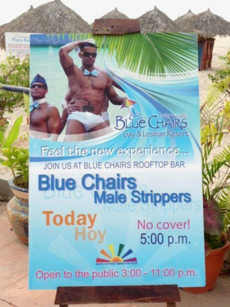 Blue Chairs Puerto Vallarta My Gay Getaway Blue Chairs Resort By The Sea