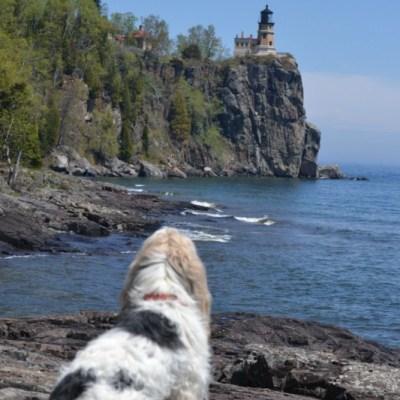 Roadtrip to the Split Rock Lighthouse