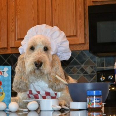 Baking with Emma | GBGV