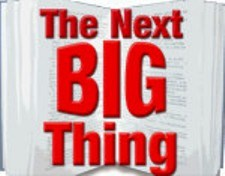 The Next Big Thing | GBGV