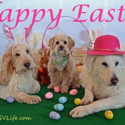 Happy Easter   GBGV