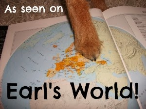 Featured on Earl's World!