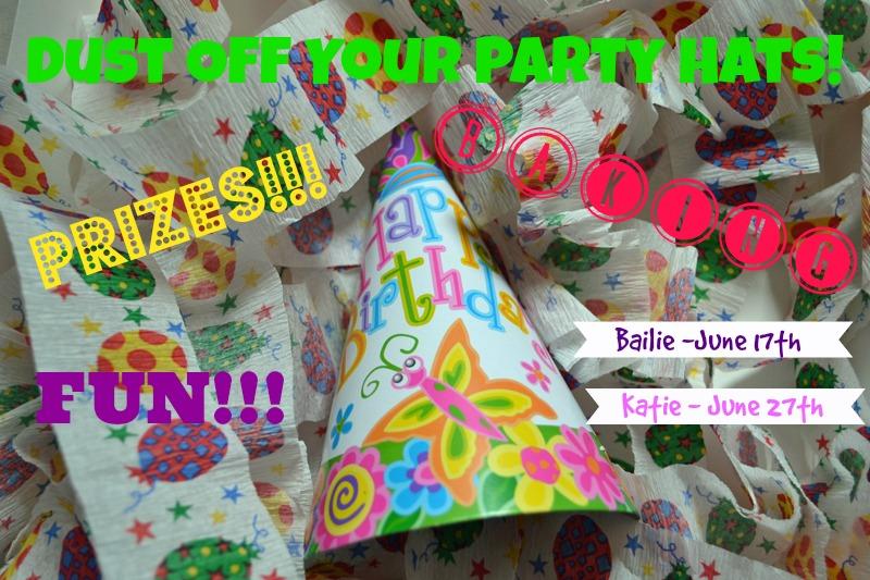 My GBGV Life June Birthday Celebrations
