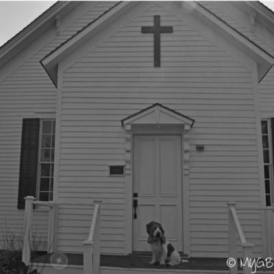 The Church Prairie Dog
