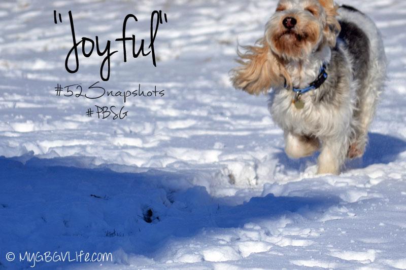 My GBGV Life joyful