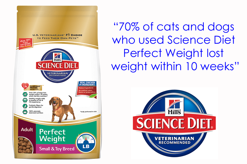 Perfect-Weight-Statistic