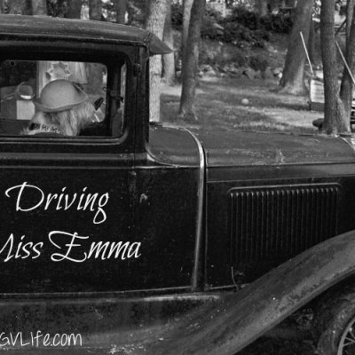 Driving Miss Emma