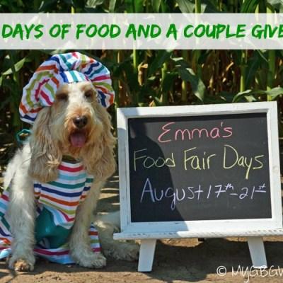 Emma's Food Fair Days