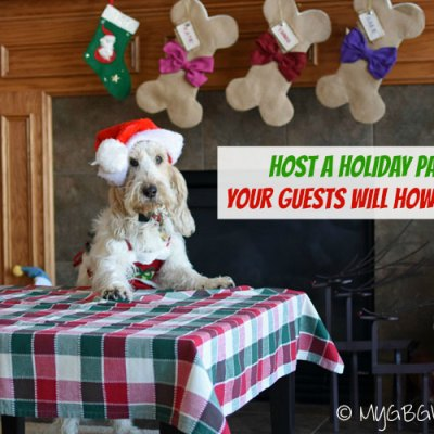 How To Host The Best Holiday Party Ever