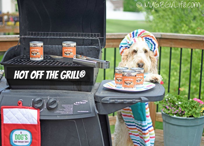 My GBGV Life It's Officially Grilling Season!