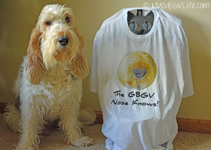 My GBGV Life Design Your Own T-Shirt