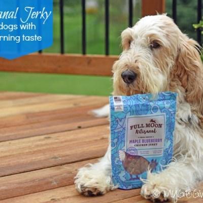 Artisanal Jerky For Dogs With Discerning Taste