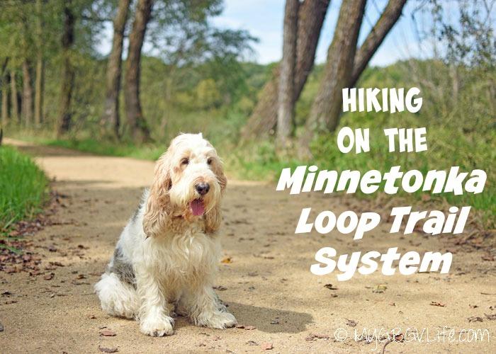 My GBGV Life The Minnetonka Loop Trail System