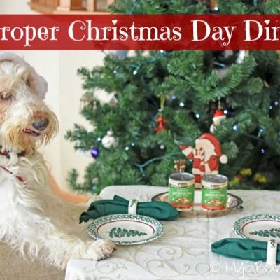 A Proper Christmas Day Dinner