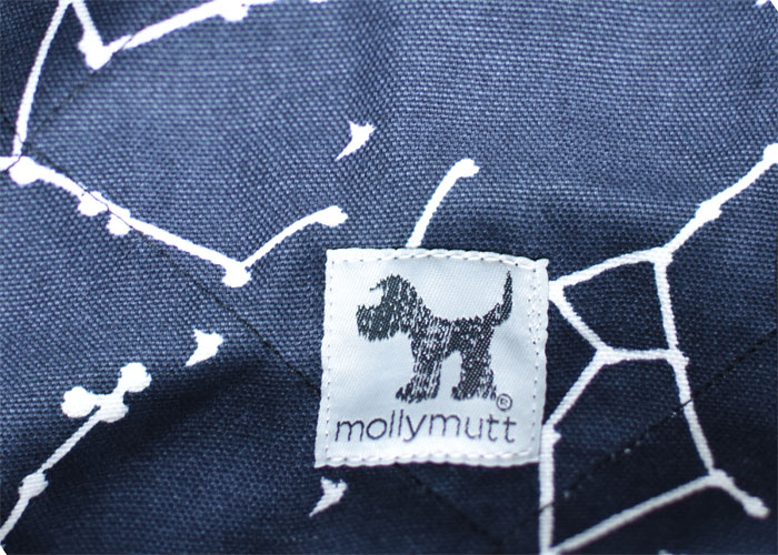 Does Your Dog Travel In Style She Sure Can With Molly Mutt My Gbgv Life