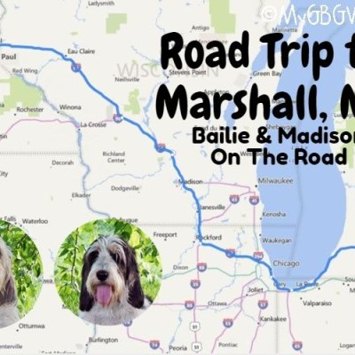 A Bad Road Trip To Marshall, MI – Looking For The Positives