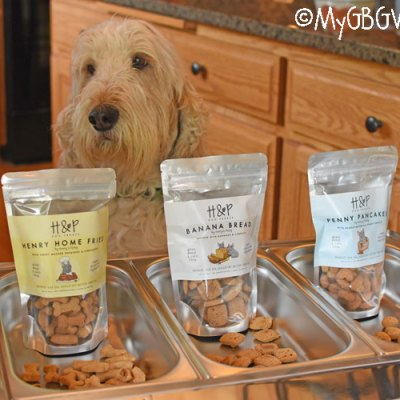Treat Your Pup To A Breakfast Buffet
