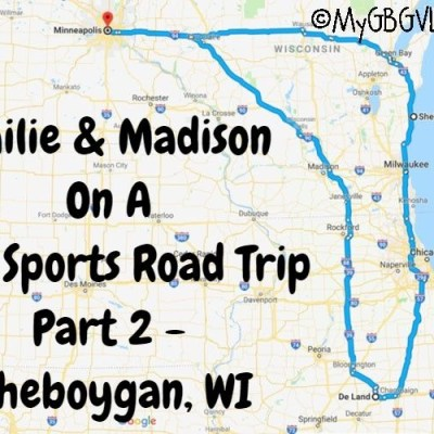 A Dog Sports Road Trip – Part 2 Sheboygan, WI