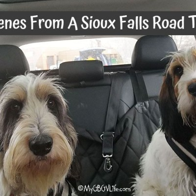 Scenes From A Sioux Falls Road Trip