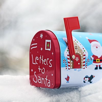 My GBGV Life Our Dear Santa Letters For This Year