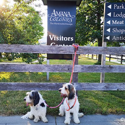 A Quick Visit To The Amana Colonies In Iowa