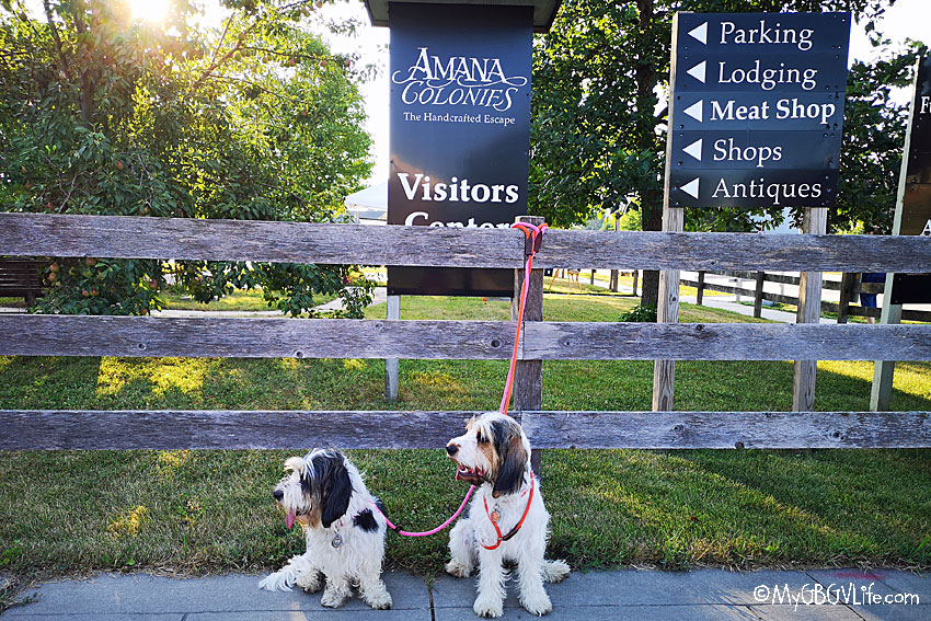 My GBGV Life A Quick Visit To The Amana Colonies In Iowa