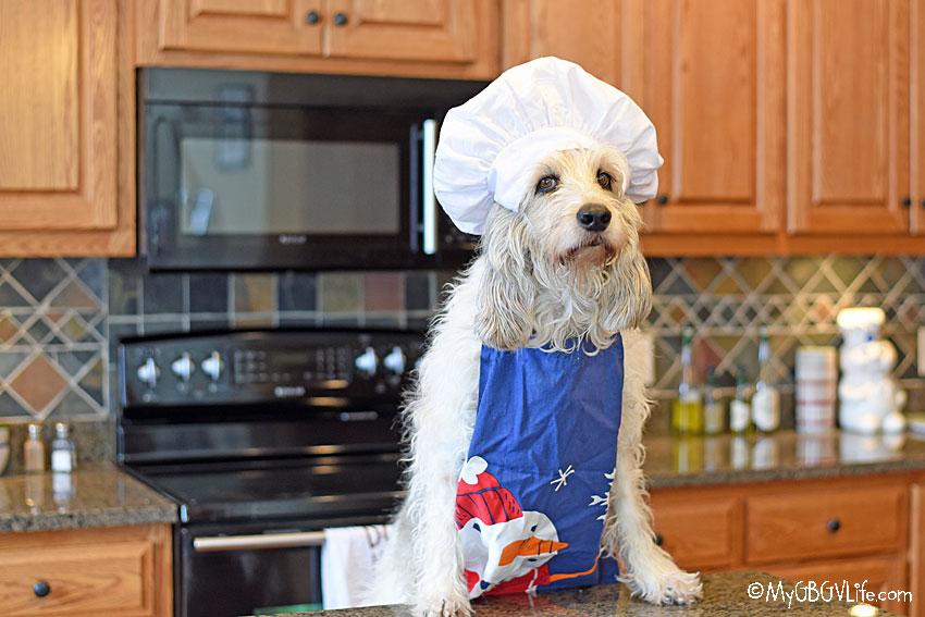 My GBGV Life Chef Bailie