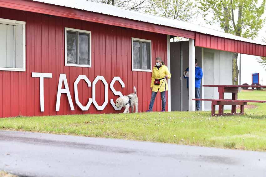 My GBGV Life Tacos On Tuesdays Or Fridays Are Mighty Tasty!