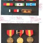 Military Monday – Robert H. Stanard