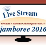 FREE Live Streaming from SCGS Jamboree!