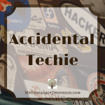 How I became an Accidental Techie