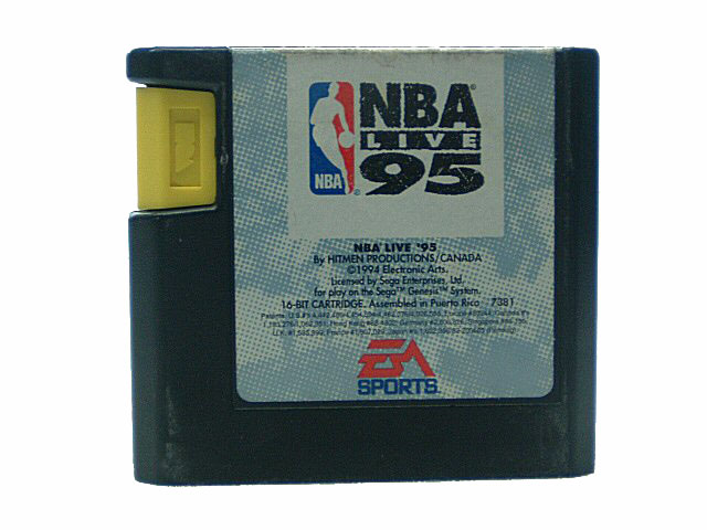 Image result for nba live 95