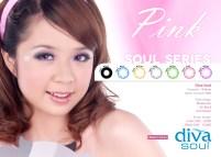 Pamfleat7-diva-soul-pink Mygeolens - Dropship Softlens