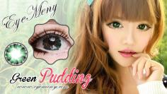 flyer-eyemeny-pudding-green