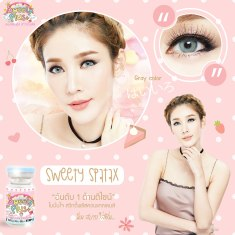 sweety-spatax-grey