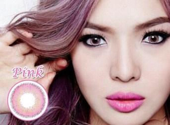 Softlens-Nobluk-Pink