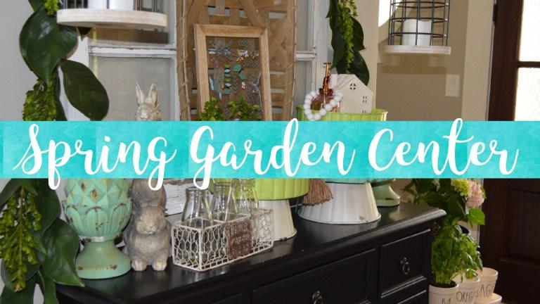 Spring Garden Center