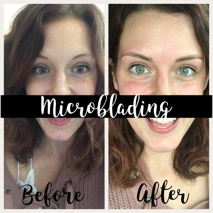 Microblading- The Full Story